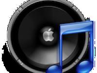 iTunes – obal přehrávaného alba v Docku