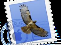 Jak nastavit Mail, aby nezobrazoval poznámky?