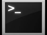 Skrytí složek v Mac OS X
