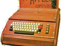 1976 – Apple Computer a Apple I – počátek počítačové revoluce
