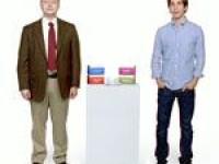 Apple reklamy – Get a Mac –  Calming Teas