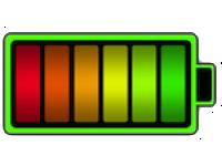 Čeština pro Battery Health 2.0
