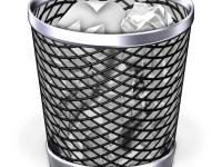 Nové ikony koše pro váš Mac