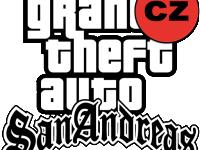 Čeština pro Grand Theft Auto San Andreas