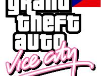 Čeština pro Grand Theft Auto Vice City