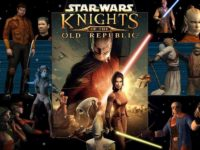 Videoreceze: Star Wars – Knights of the Old Republic pro Mac
