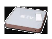 Apple TV 1. generace – problém v komunikaci s iTunes
