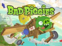 Tip na hru: Bad Piggies