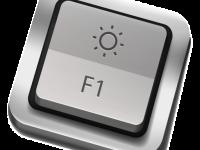 Tip na OS X aplikaci: Palua – chytré přepínání funkčních kláves