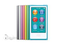 iPod Shuffle a Nano končí. V době hudebního streamování už nedávají smysl