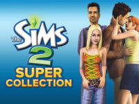 Tip na hru – Sims 2 Super Collection