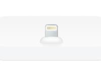 Apple odhalil novou dokovací stanici Lightning Dock pro iPhone