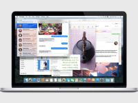 Podrobný souhrn novinek v OS X El Capitan