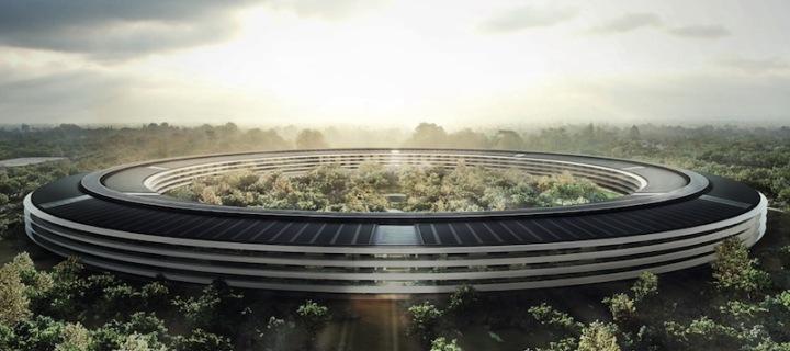 Apple je nejzelenější technologickou společností světa