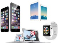 Shrnutí: Co všechno Apple v roce 2015 představil?