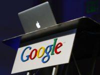 Evropská komise vyměřila Googlu rekordní pokutu ve výši 63 miliard korun