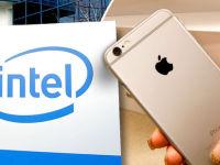 Intel využil sporu mezi Applem a Qualcommem a představil LTE modem pro iPhone 8