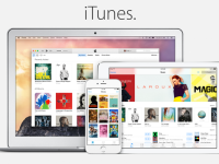 Apple uvolnil novou verzi iTunes 12.3.3