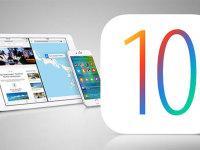 Apple vydal aktualizaci iOS 10.3 a WatchOS 3.2 pro veřejnost