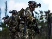 Americká armáda vyměnila telefony s Androidem za iPhony
