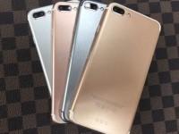 iPhone 7 Plus v celé své kráse: Podívejte se, jak bude vypadat výkladní skříň Applu