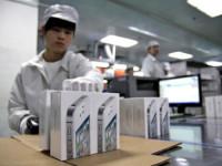 Výrobci iPhonů porušují lidská práva zaměstnanců