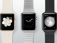 Apple letos představí vylepšenou variantu dosavadních Apple Watch