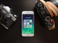 Jak na profesionální fotografie vaším iOS zařízením (3. díl)