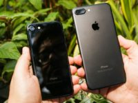Převážná část všech vyrobených iPhonů 7 v Jet Black variantě trápí výrobní vady