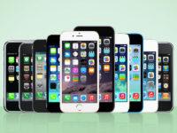 Rychlostní srovnání všech doposud vydaných iPhonů (video)
