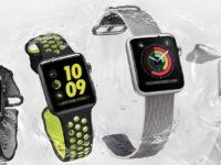 Apple je největším prodejcem nositelné elektroniky. Růstem prodejů předčil Fitbit i Xiaomi