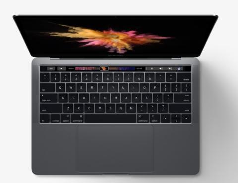 Apple představil nový MacBook Pro: Definice přenosného počítače pro 21. století