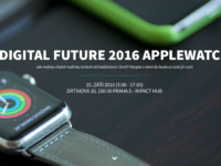 Nestihli jste konferenci Digital Future? Stáhněte si videozáznam a vychutnejte všechny přednášky z pohodlí domova