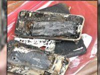 Čeká Apple stejná aféra jako Samsung? iPhone 7 zapálil australskému uživateli jeho automobil