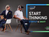"""""""Projekťák"""" Steva Jobse, osobní trenér Jaromíra Jágra, ale i nevyzpytatelný Kazma. Startup Summit láká na zajímavá jména"""