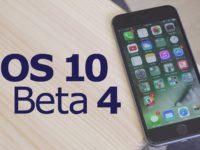 Apple vydal iOS 10.2 Beta 4 pro veřejnost. Co přináší za novinky?