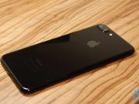 Vyzkoušeli jsme za vás: jak vypadá iPhone 7 Plus Jet Black po šesti týdnech používání?