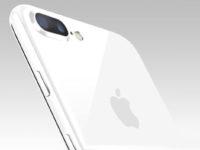 Apple údajně chystá před Vánoci představit bílý iPhone 7 Jet White