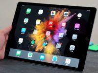 Apple příští rok představí nový iPad s minimálními okraji kolem displeje