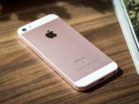 Apple nástupce modelu iPhone SE nechystá. Místo toho se chce soustředit udržení vysoké marže