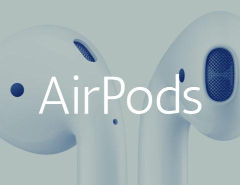 Apple udává směr: AirPods ovládly trh s bezdrátovými sluchátky