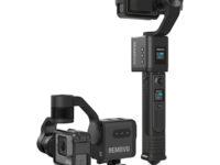 REMOVU S1: nejchytřejší stabilizátor pro kamery GoPro na světě