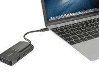 Trust uvádí záplavu příslušenství pro MacBooky s USB-C