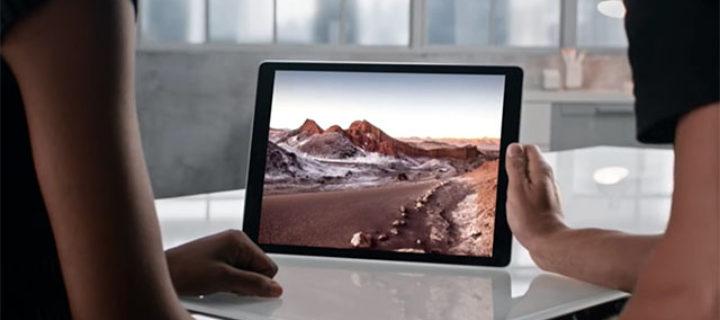 Apple v dubnu představí tři nové iPady. Nejmenší z nich má být prodejní hit