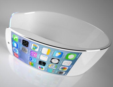 Chystá se ohebný iPhone? Apple se začíná čím dál více zajímat o flexibilní displeje