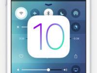 Apple vypustil aktualizaci iOS 10.3 Public Beta 1