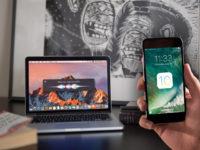 Vše co potřebujete vědět o macOS Sierra 10.12.4 a iOS 10.3