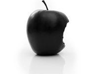 Nakousnuté jablko už není nejhodnotnější značkou světa