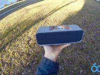 Recenze BML S-series S7: cenově dostupný Bluetooth reproduktor