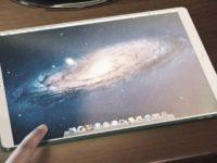 Apple má představit trojici nových iPadů již příští týden